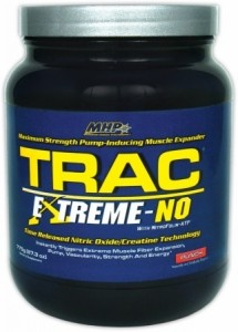 Mhp Trac Extreme-No Nitric Oxide Boosters Pre Workout & Energy